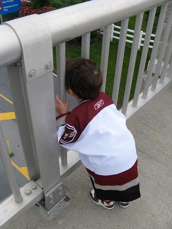 06-09 Hockey