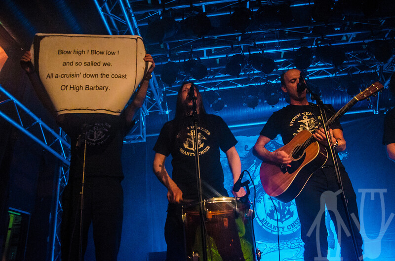 storm weather shanty choir @ Teglverket - 20.02.2014 - Damien Baar_12.jpg