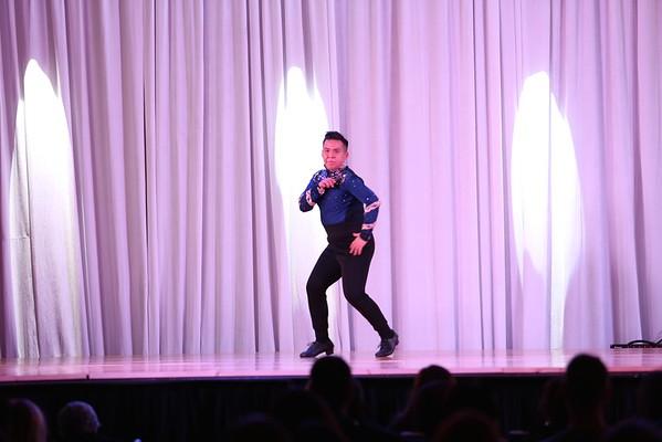 Brandon Ayala- HSC 2015