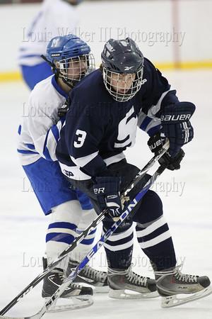 High School - Hockey 2010-11