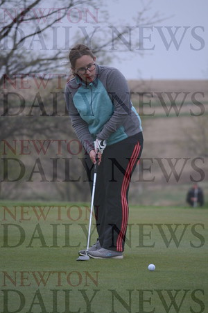 PCM Girls Golf Invitational 4-25-19