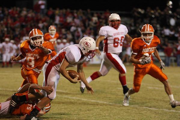 Bayou Bowl 08
