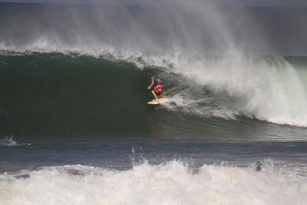 2014 05 19 Nicaragua Surf Trip - Colorados
