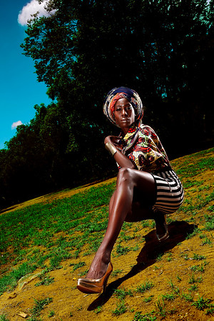 Liz Ogumbo Fashion