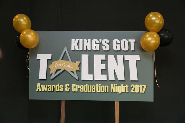 171116 King's Academy Awards Night