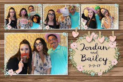 Alvarez Wedding Photobooth 9.9.2017
