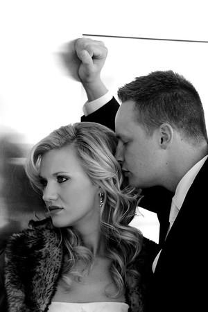 Jessica & Nathan
