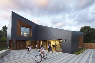 Parklex - The Point community Centre Tadley