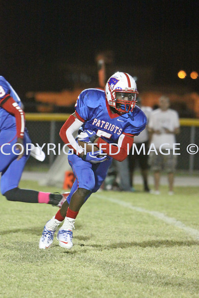 10/6/11 FB (VAR) st.pete @ PINELLAS PARK
