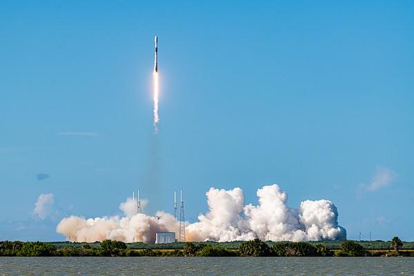 Falcon 9: ANASIS-II