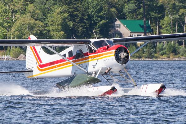 Greenville Seaplane Fly In 2015