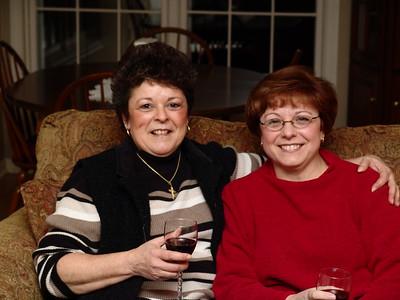 2004-12-21 Christmas & Karen's
