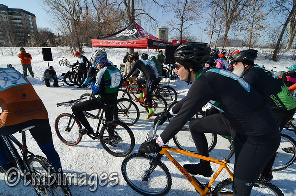 2014-02-01 Penn Ice-Cycle Loppet