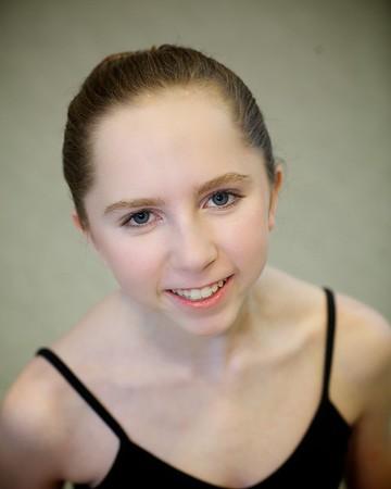 Grace Leverett
