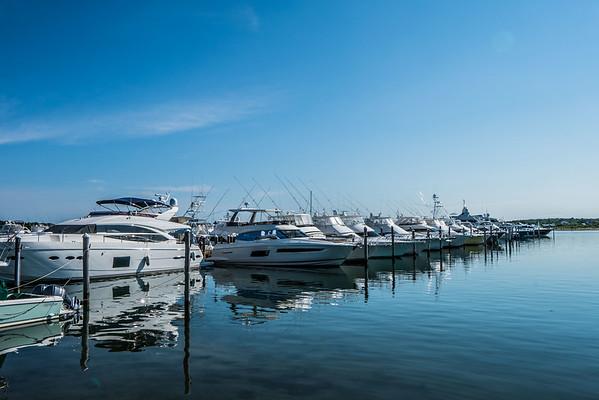2017 MarineMax Sea Ray Montauk Event