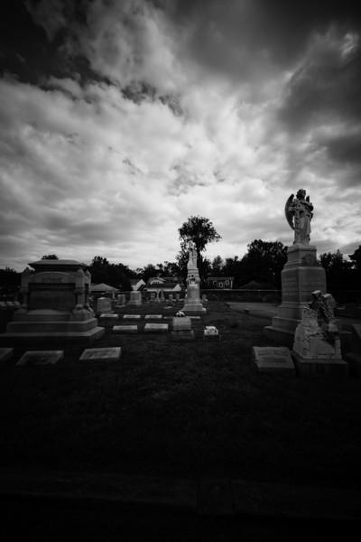 St. Louis Cemetery-Louisville 2010