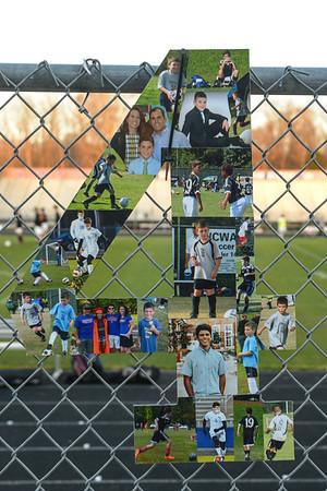2021 MR Soccer Senior Night