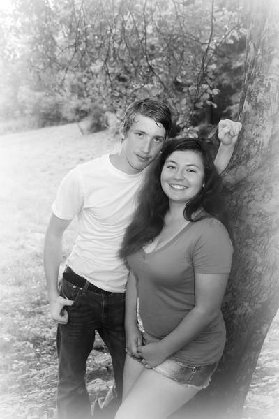 Micaela & Adam