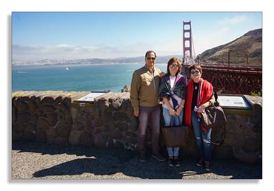 Ray's SF Visit