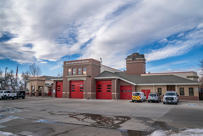 Station 12 - City of Littleton