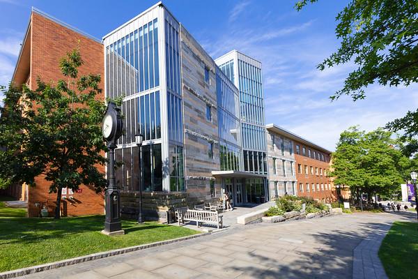 CAS Buildings 2021