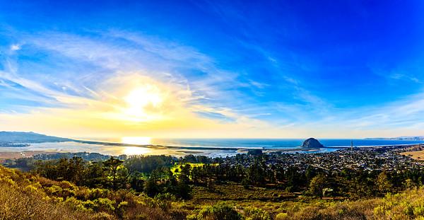 Morro Bay Scenics
