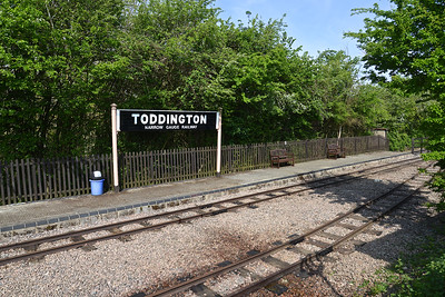 Toddington Railway