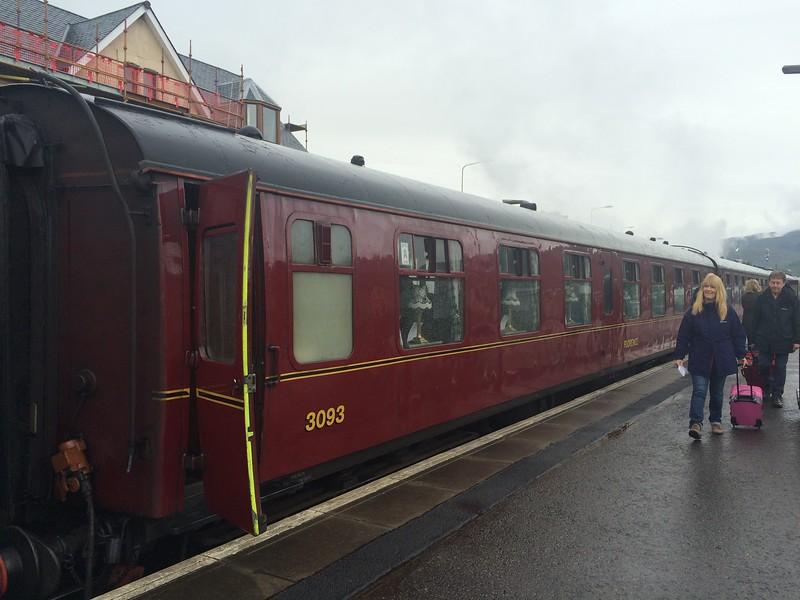 Jacobite Steam Train, Fort William - 20.jpg