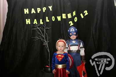 Trick or Treat — 2012