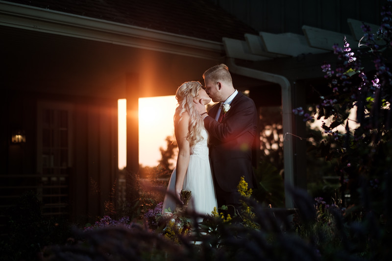 Tiffany & Kevin | Eagle Ridge Wedding