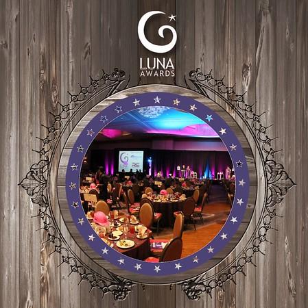Luna Awards 2014
