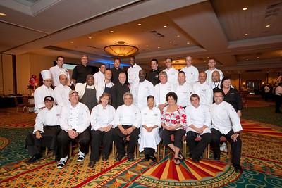 Signature Chefs