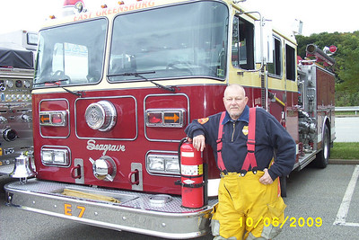 Volunteer Fire Departments