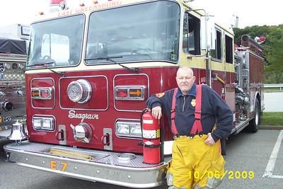 Fire Prevention 2009