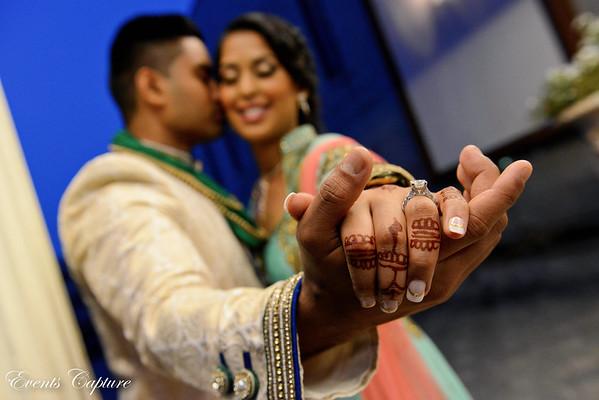 Divya & Vivek