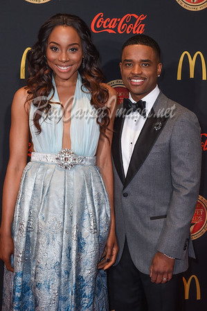 26th Annual Trumpet Awards - Arrivals