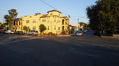 510 Forest Ave, Boyle Heights