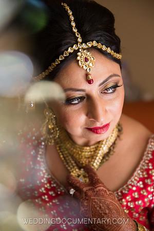 Hemani + Guru Wedding