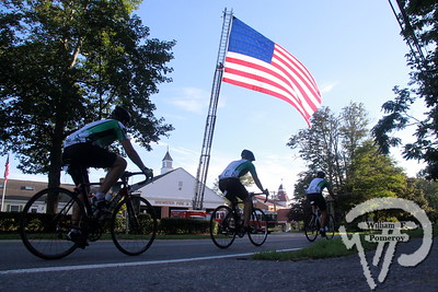 BREWSTER FIRE AND RESCUE — pan-mass challenge — Brewster, MA 8 . 4 - 2013