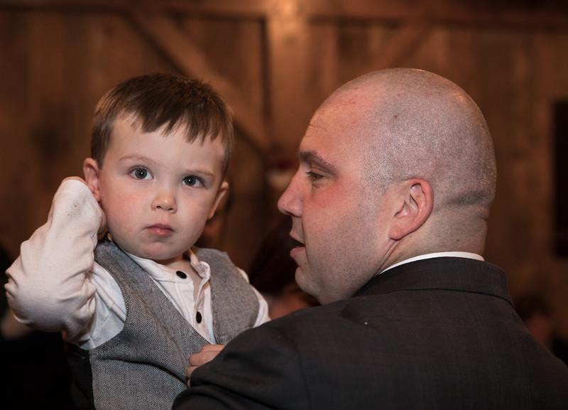 Bride Grandson and Son candid.jpg