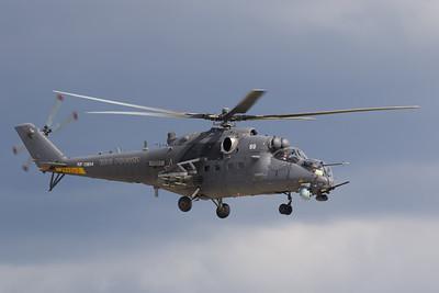 Mi-35M (Russia)