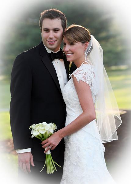 Dawn & Luke's Wedding 5-29-11