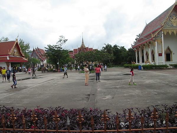 Thailand Videos 2007