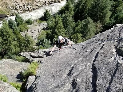 2019 07 14 Nathan Charapata Full Day Climb