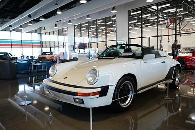 Porsche Experience LA
