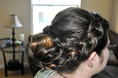 Hair Trial