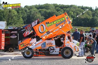 Ohsweken Speedway- September 16th