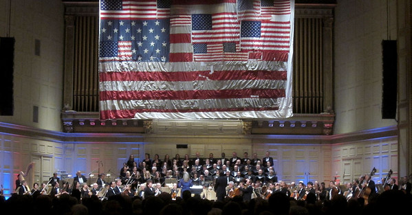 Boston Pops May 2010