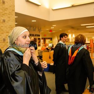 Graduation - the Faculty 6/13/13