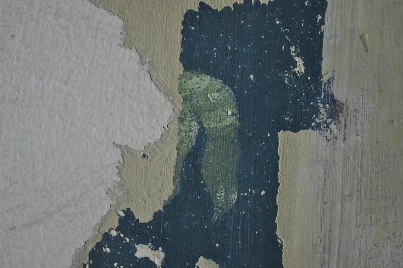 Detail während Freilegung. Sequenz 2 DSC_0139